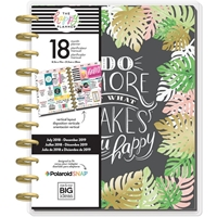 Εικόνα του Happy Planner 18-Month Dated Big Planner - Enjoy All Things