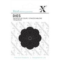 Εικόνα του Μήτρες Κοπής Xcut Mini Decorative Dies - Doily