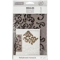 Εικόνα του Prima Re-Design Καλούπι Σιλικόνης - Hollybrook Ironwork