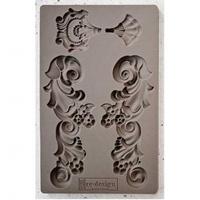 Εικόνα του Prima Re-Design Καλούπια Σιλικόνης - Groeneville Crest