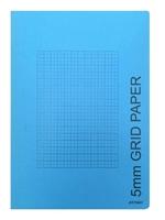 Εικόνα του Artway A4 5mm Grid / Graph Paper Book