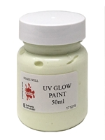 Εικόνα του Scola UV Glow in the Dark Paint