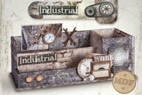 Εικόνα του MDF Desk Organizer Kit - Industrial