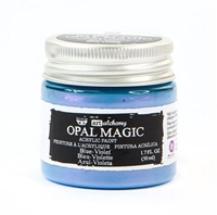 Εικόνα του Art Alchemy Acrylic Paint - Opal Magic Blue/Violet