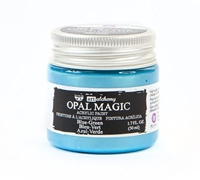Εικόνα του Art Alchemy Acrylic Paint - Opal Magic Blue/Green