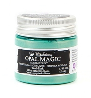 Εικόνα του Art Alchemy Acrylic Paint - Opal Magic Teal/Pink