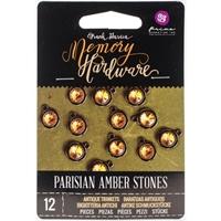 Εικόνα του Prima Frank Garcia Memory Hardware Stones - Parisian Amber