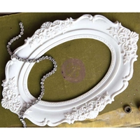 Εικόνα του Frank Garcia Memory Hardware Resin Frames - Chantilly Royal