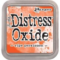 Εικόνα του Μελάνι Distress Oxide Ink - Ripe Persimmon