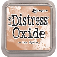 Εικόνα του Μελάνι Distress Oxide Ink - Tea Dye