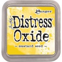 Εικόνα του Μελάνι Distress Oxide Ink - Mustard Seed