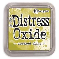 Εικόνα του Μελάνι Distress Oxide Ink - Crushed Olive