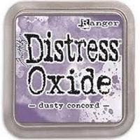 Εικόνα του Μελάνι Distress Oxide Ink - Dusty Concord