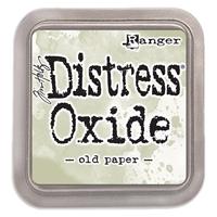 Εικόνα του Μελάνι Distress Oxide Ink - Old Paper