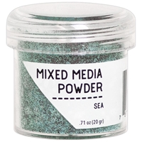 Εικόνα του Ranger Mixed Media Powders - Sea