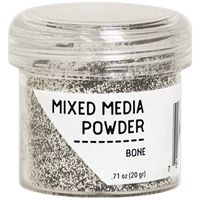 Εικόνα του Ranger Mixed Media Powders - Bone