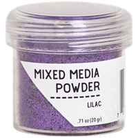 Εικόνα του Ranger Mixed Media Powders - Lilac