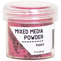 Εικόνα του Ranger Mixed Media Powders - Punch