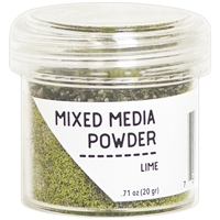 Εικόνα του Ranger Mixed Media Powders - Lime