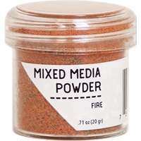 Εικόνα του Ranger Mixed Media Powders - Fire