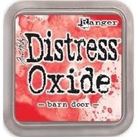 Εικόνα του Μελάνι Distress Oxide Ink - Barn Door