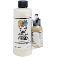 Εικόνα του Dina Wakley Media Pouring Medium & Cell Creator Set