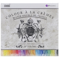 Εικόνα του Iron Orchid Designs Water Soluble Oil Pastels