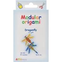 Εικόνα του Modular Origami Kit - Dragonfly