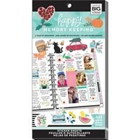 Εικόνα του Create 365 Happy Planner Sticker Value Pack - A Year Of Memories