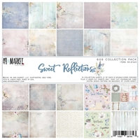 Εικόνα του 49 & Market Collection Pack 6''X6'' - Sweet Reflections