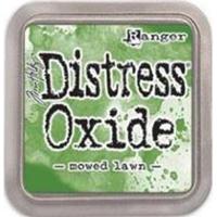 Εικόνα του Μελάνι Distress Oxide Ink - Mowed Lawn