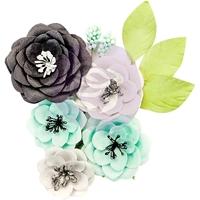 Εικόνα του Flirty Fleur Mulberry Paper Flowers - Simplicity
