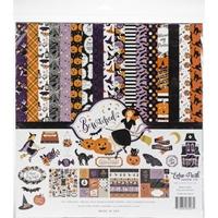 """Εικόνα του Echo Park Collection Kit 12""""X12"""" - Bewitched"""