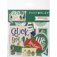 Εικόνα του Stuck On You Ephemera Cardstock Die-Cuts