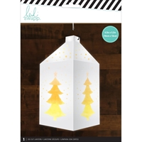 Εικόνα του Heidi Swapp Holiday Paper Lantern - Tree