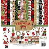 """Εικόνα του Echo Park Collection Kit 12""""X12"""" - Celebrate Christmas"""