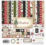 """Εικόνα του Carta Bella Collection Kit 12""""X12"""" - Christmas"""