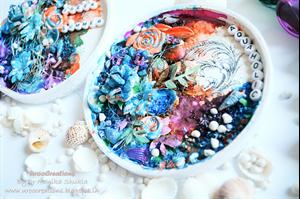 Καλό Φθινόπωρο! - Guest Designer Monika Shukla