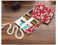 Εικόνα του Κασετίνα Roll Up 48 Θέσεων - Alphabet