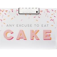 Εικόνα του Heidi Swapp Ευχετήριες Κάρτες A7 - Any Excuse To Eat Cake