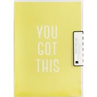 Εικόνα του Heidi Swapp Ευχετήριες Κάρτες A7 - You Got This
