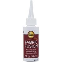 Εικόνα του Aleene's Fabric Fusion 59 ml - Κόλλα για Ύφασμα