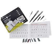 Εικόνα του Manuscript Masterclass Calligraphy Set - Σετ Καλλιγραφίας