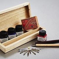 Εικόνα του Manuscript Calligraphy Artist Set - Σετ Καλλιγραφίας