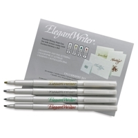 Εικόνα του Speedball Elegant Writer All Occasion Calligraphy Set - 4 τμχ