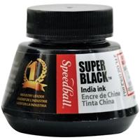 Εικόνα του Speedball Super Black India Ink - Σινική Μελάνη