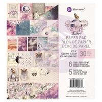 Εικόνα του Prima Marketing Double-Sided Paper Pad 6''X6'' - Moon Child