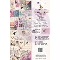 Εικόνα του Prima Marketing Double-Sided Paper Pad A4 - Moon Child