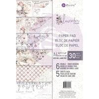 Εικόνα του Prima Marketing Double-Sided Paper Pad A4 - Lavender Frost