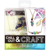Εικόνα του Chill Out & Craft Chakra Necklace Kit